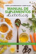 Manual de suplementos dietéticos - Guide to Dietary Supplements