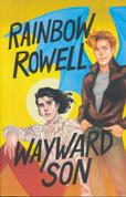 Wayward Son - Wayward Son