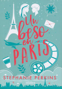 Un beso en París - Anna and the French Kiss