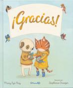 ¡Gracias! - The Thank You Book
