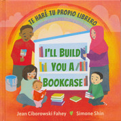 Te haré tu propio librero/I'll Build You a Bookcase