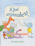 ¡Qué animales! - You're All Animals