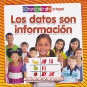 Los datos son información - Data Is Information