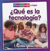 ¿Qué es la tecnología? - What Is Technology?