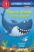 Tiburón grande, tiburón pequeño - Big Shark, Little Shark