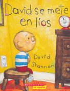 David se mete en líos - David Gets in Trouble