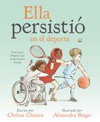Ella persistió en el deporte - She Persisted in Sports
