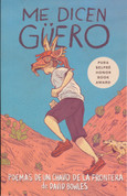 Me dicen güero - They Call Me Güero: A Border Kid's Poems