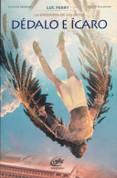 Dédalo e Ícaro - Daedalus and Icarus