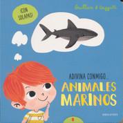 Animales marinos - Sea Creature