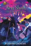 Aru Shah y el árbol de los deseos - Aru Shah and the Tree of Wishes