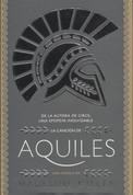 La canción de Aquiles - The Song of Achilles