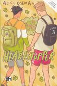 Heartstopper 3 - Heartstopper Volume III