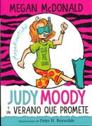Judy Moody y un verano que promete - Judy Moody and the NOT SO Bummer Summer