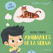 Animales de la selva - Jungle Animal