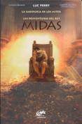 Las desventuras del rey Midas - King Midas