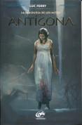 Antígona - Antigone