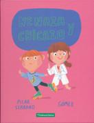 Nenaza y chicazo - Girlie and Boyish