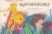 Exploradores - Explorers
