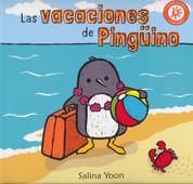 Las vacaciones de Pingüino - Penguin on Vacation