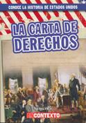 La Carta de Derechos - The Bill of Rights