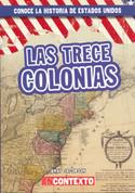 Las trece colonias - The Thirteen Colonies
