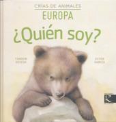 Europa ¿Quién soy? - Europe, Who Am I?
