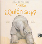 África ¿Quién soy? - Africa, Who Am I?