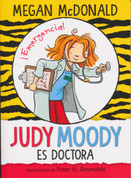 Judy Moody es doctora - Judy Moody, M.D., the Doctor Is In