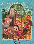 Los rescatadores mágicos en el bosque de los gamusinos - The Magic Rescuers in the Forest of the Snipes