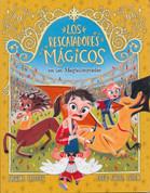 Los rescatadores mágicos en las magiolimpiadas - The Magic Rescuers in the Magiolympics