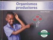 Organismos productores - Producers