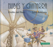Nubes y chatarra - Clouds and Junk