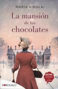 La mansión de los chocolates - The Chocolate Mansion