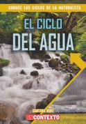 El ciclo del agua - The Water Cycle