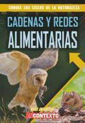 Cadenas y redes alimentarias - Food Chains and Webs