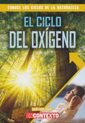 El ciclo del oxígeno - The Oxygen Cycle