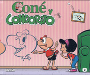 Coné y Condorito 2 - Cone and Condorito 2
