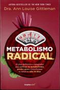 Metabolismo radical - Radical Metabolism