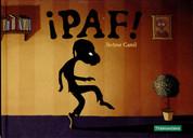 ¡Paf! (HC-9788418520075) - Whack!