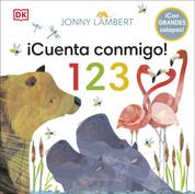 ¡Cuenta conmigo! 1 2 3 - Jonny Lambert's Animal 1 2 3