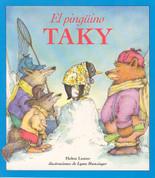 El pingüino Taky - Tacky the Penguin