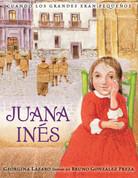 Juana Inés - Sor Juana Ines de la Cruz