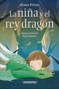 La niña y el rey dragón - The Girl and the Dragon King
