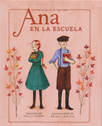 Ana en la escuela - Anne's School Days
