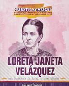 Loreta Janeta Velázquez - Loreta Janeta Vazquez
