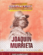 Joaquín Murrieta - Joaquin Murrieta