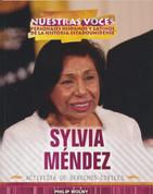 Sylvia Méndez - Sylvia Mendez