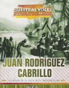 Juan Rodríguez Cabrillo - Juan Rodriguez Cabrillo