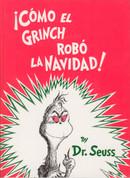¡Cómo el Grinch robó la Navidad! - How the Grinch Stole Christmas!